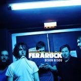 EMISSION FERAROCK - Bison Bisou