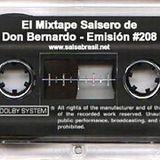 El Mixtape Salsero de Don Bernardo - Emisión #208