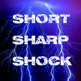 BazTheAcidMan - Short. Sharp. Shock