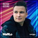 MARLO live at EUFORIA FESTIVAL Boszkowo (2017-07-29)
