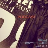 Cold Spring podcast by BoriQue [March 2014]