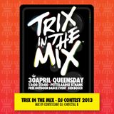 CHRYZTAL B - Trix In The Mix Contest