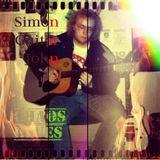 REVENGE OF THE CRAZY HIPPIE pt 2 - JAM & SOLO SPOT - 1992 (mixed 2014) - SIMON GUITAR JOHN - 30+mins