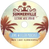 Summerville Podcast 2017 by Jens Müller
