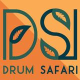 Native Mix #081: Drum Safari w/ Low:r
