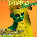 HipHopHoe's Mix for Honcho Disko Sydney