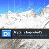 DiKomm  - Digitally Imported 15th Anniversary Progressive Special on DI.FM - December 2014