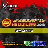Dj M3TA1 - SuperMezclas Halloween 2018 (Mix 02) [ SuperMezclas.com ]