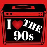 I Love The 90s Part 2 Mixed By DJMENACE