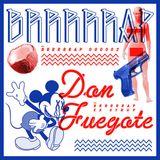 Don Fuegote 'BRRRRRAP_2'