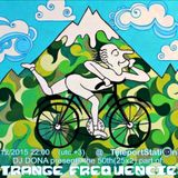 Dona - Strange frequencies 50