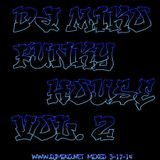 DJ Miko - Funky House Vol 2