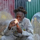 SMOKE GANJA HARD VOL 2: STILL SMOKING