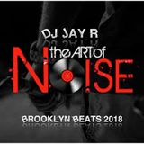 THE ART OF NOISE (TECH HOUSE PARTY) 02/18