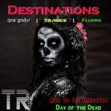 BlueHawk - TR Destinations Dia de los Muertos 2016