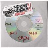 Imaginary Marathon IV by Oron live @ 87bpm.com