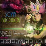 SOFIA BUCHUCK | GUERRERA DE LA LUZ [Album Teaser]