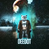Deedot - March 2014 DNB Mix - Vol. 1