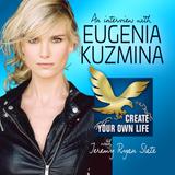 569: The Glamorous Life of a Model Turned Actress and Comedian | Eugenia Kuzmina