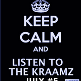 Kraamz On The Mix #5 [July 2013] (Exclusive Electro Music) [HQ]