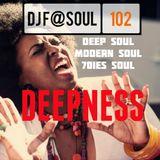 DEEPNESS (Deep, Modern & 70ies SOUL)