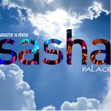 Warm up for Sasha by Chriss Ronson at Palace 2013.08.16.