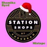 Shamika Byrd Live At Station Shops