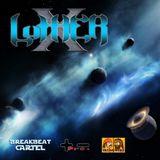 xluther - alien takeover mixset PLUTO