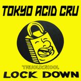Tokyo Acid Crew - Lock Down live PA