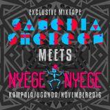DJ Astrojazz - Samedia x Nyege Nyege Mixtape