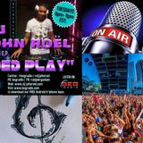 Extended Play 2016-45 @ www.begradio.com