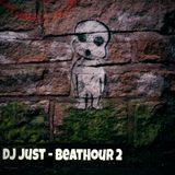 BeatHour Vol. 2 - 60 more minutes instrumental hiphop beats