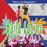 Yan De Mol - Baila Latino