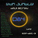 Daji Screw - EDM Jumble 084