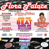 "Flora Palace Reunion ""And The Beat Goes On"" Saturday 27th of May 2017 Q-Factory Amsterdam"