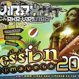 SESSION PRIMAVERA 2013 by VIRAX AKA VIPERAB (Con los pelos de punta)