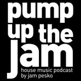Pump up the Jam - ready for weekend mix 07.2012