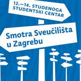 Studomat - Smotra Sveučilišta - 18.11.2015.