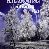Winter Mix 2013 (mixed by DJ MARV!N K!M) + Download