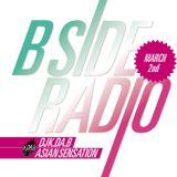 #BsideRadio Mar 2nd Half Mixed by @DJKDAB