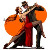2x4 Al compás del Tango