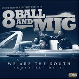 A History Of 8Ball & MJG and The Suave House Clique Vol.3