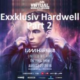 Exxklusiv 'Hardwell' - The Last 'I Am Hardwell - United We Are' Show Part 2