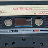 """CLUB PAPAGAYO"" Athens (14/12/1985) (Mix Tape Side B)"