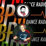 Jackin' House Mix as heard on BPM Dance Radio