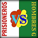 LTE EP 8 PRISIONEROS VS HOMBRES G