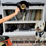 Spring to the Pop 2018