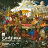 St. Johns (Jon Hassell Special) - 25th April 2015