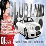 ** New PromoMix ** ClublandMix By DJ Josh session#04  @Hvar Radio
