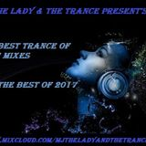 the.lady.&.the.trance..best of trance 2017..august.mix